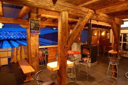 Boowling - Bar Le Cairn